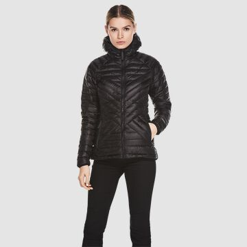 NOHO JACKET WOMEN