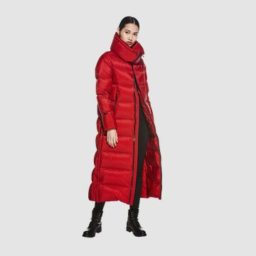 SENDAI LONG COAT W