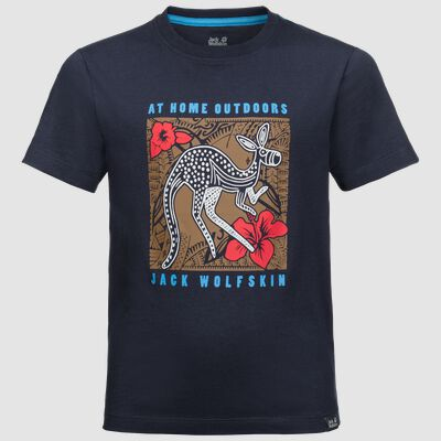 KUKU TRAIL T BOYS