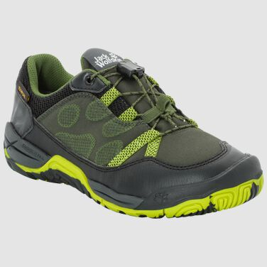 JUNGLE GYM TEXAPORE LOW K