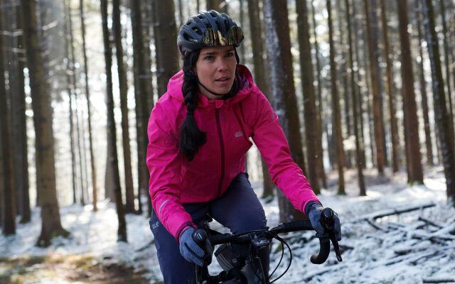 Women Bike – jump on your bike