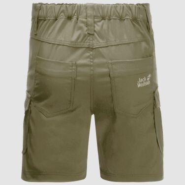 TREASURE HUNTER SHORTS KIDS