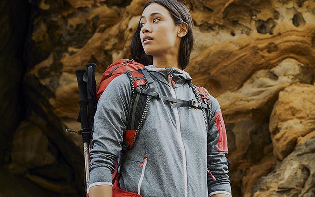 Women Infinite Hike